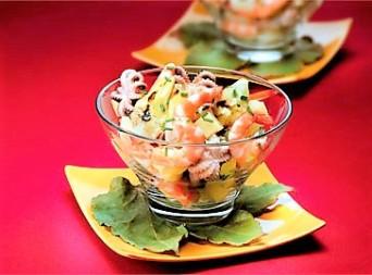 insalata a