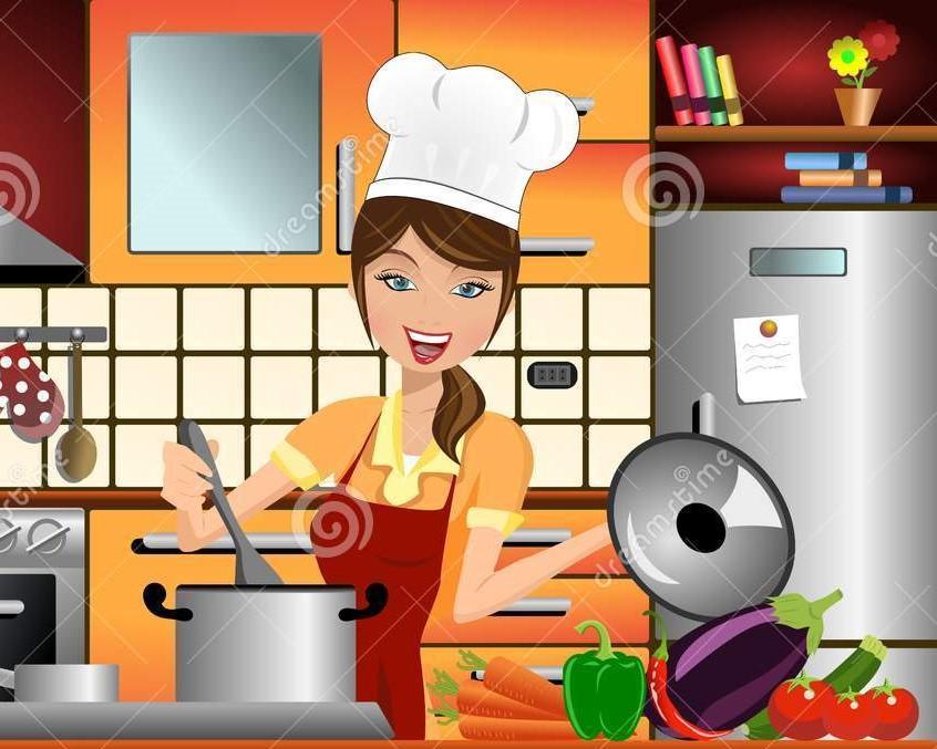Elenco delle ricette in cucina - Elenco utensili cucina ...